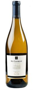 St. Clement Chardonnay 2014 750ml
